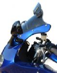 SPRINT ST 1999-04: MRA Vario Touring Motorcycle Screen VT Touring Screen. 342-5112-01
